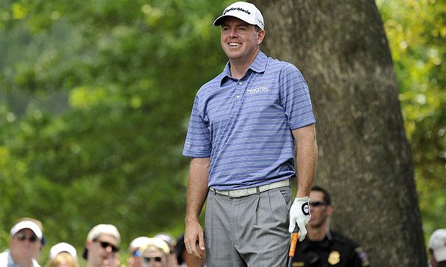 PGA TOUR Article