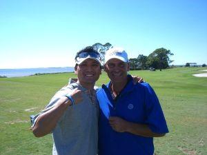Rocco Mediate, PGA Tour 6 time winner