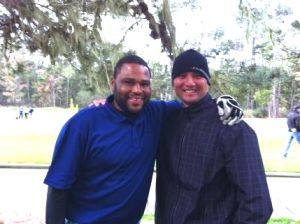 Anthony Anderson, Actor