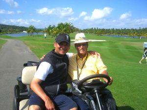Chi Chi Rodriguez, PGA Tour Legend