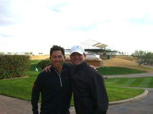 Jin Park, PGA Tour Player (Team iGolfStrong)