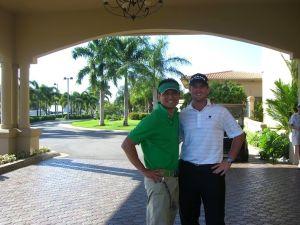 Steve Wheatcroft-PGA Player (Team iGolfStrong)