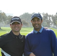 Arjun Atwal, PGA Tour Winner (Team iGolfStrong)
